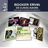 Booker Ervin - 6 Classic Albums