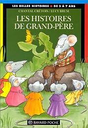 Les  histoires de grand-père