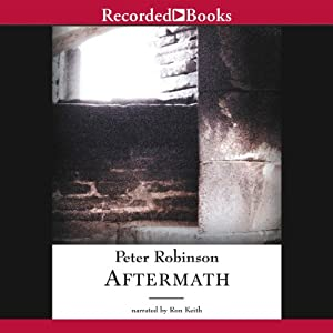 Aftermath (Inspector Banks #12) by Peter Robinson