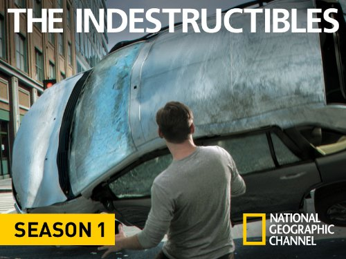 The Indestructibles, Season 1
