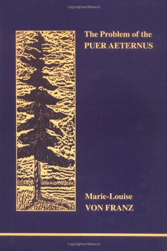 The Problem of the Puer Aeternus