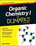 img - for Organic Chemistry I For Dummies book / textbook / text book