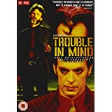 Trouble In Mind [DVD]by Kris Kristofferson