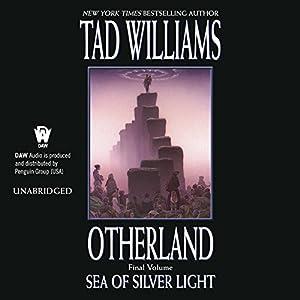 Sea of Silver Light Audiobook