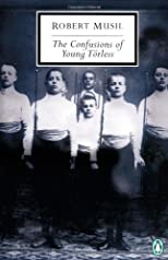 The Confusions of Young T&#246;rless