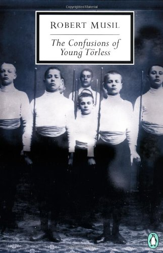 The Confusions of Young Törless (Penguin...