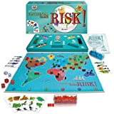Winning Moves Risk 1959 Edition