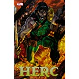 Herc: The Complete Series by Greg Pak & Fred Van Lentepar June Brigman
