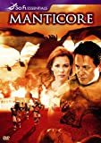 Manticore (SciFi Essentials)