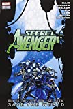 Image of Secret Avengers, Vol. 3: Run the Mission, Don't Get Seen, Save the World