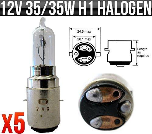 12-v-35-35-w-ba20d-lambretta-scooter-h1-halogen-upgrade-gepruft-leuchtmittel-x5