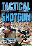 img - for Tactical Shotgun ~ Gun Training DVD ~ Personal Self Defense Gunsite book / textbook / text book
