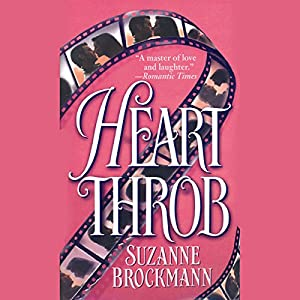 Heartthrob Audiobook