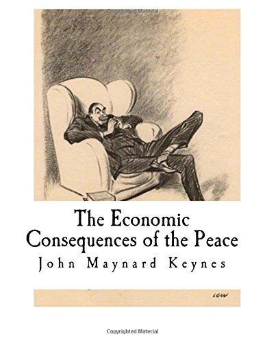 The Economic Consequences of the Peace (John Maynard Keynes)