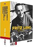 echange, troc Fritz Lang  - Coffret - Metropolis (version longue) + Docteur Mabuse, le joueur + Les Nibelungen (2 films) + Les espions + La f