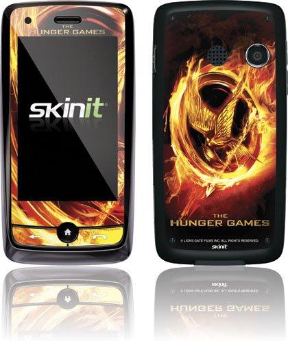 Skinit The Hunger Games Logo Vinyl Skin for LG