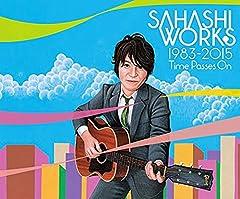 佐橋佳幸の仕事(1983-2015) ~Time Passes On~ CD3枚+ブックレット [Blu-spec CD2]
