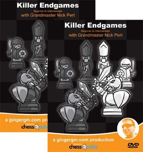 killer-endings-parts-1-2-beginner-to-advanced-gm-nick-pert-two-chess-dvds-by-chesscentral