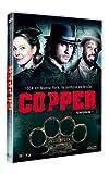 Copper (1ª temporada) [DVD]
