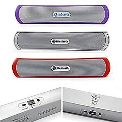 Genuine Bluetooth Speaker for Samsung,Apple,Microsoft,Nokia,SOny,Lg,HTC,Motorola,Lenovo,Xiaomi,Acer,Asus,Oppo,Blackberry,Zte,Xolo,Micromax,Intex,Gionee,Vivo,pc,laptop.