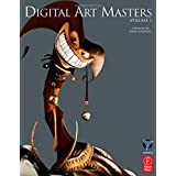 Digital Art Masters: Volume 2by 3dtotal.Com