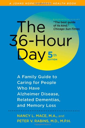 The 36-Hour Day, fifth edition: The 36-Hour Day: