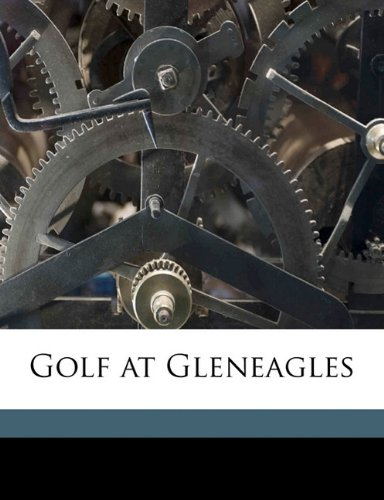golf-at-gleneagles