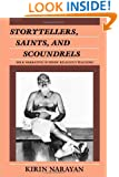 Storytellers, Saints, and Scoundrels: Folk Narrative in Hindu Religious Teaching (Contemporary Ethnography) (English and Hindi Edition)