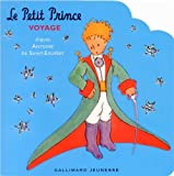 img - for Le Petit Prince voyage (French Edition) book / textbook / text book