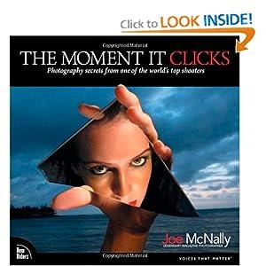 Fotografens ögonblick aka The moment it clicks