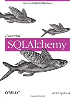Essential SQLAlchemy ebook download