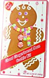 Create-a-treat Giant Gingerbread Man Cookie Kit
