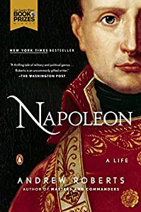 Napoleon: A Life by Andrew Roberts ebook deal