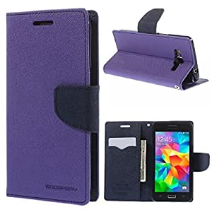 Rapid Zone Mercury Flip Cover For Samsung Galaxy Note 5