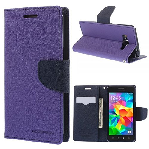 Rapid Zone Mercury Flip Cover For Samsung Galaxy Core Prime  available at amazon for Rs.189