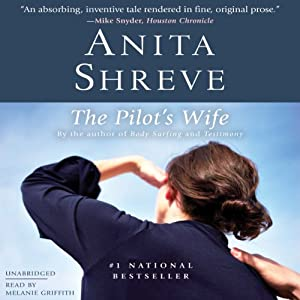 The Pilot's Wife Audiobook