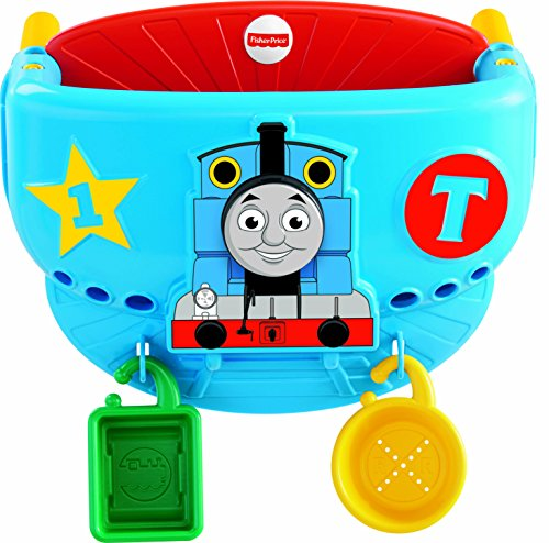 Thomas the Train: Thomas Whistle 'n Wash Storage Caddy (Discontinued by Manufacturer)