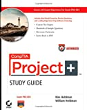 img - for CompTIA Project+ Study Guide Authorized Courseware: Exam PK0-003 book / textbook / text book