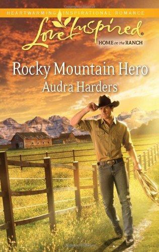 Image of Rocky Mountain Hero (Love Inspired)