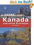 Kanada und seine Provinzen