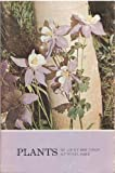 img - for Plants of Rocky Mountain National Park, book / textbook / text book
