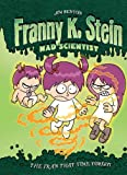The Fran That Time Forgot: #4 (Franny K. Stein, Mad Scientist)