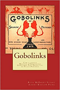 Gobolinks: Immagini d'ombra per grandi e piccini