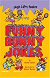 Laugh-A-Long Readers: Funny Bunny Jokes (1402756348) by Namm, Diane