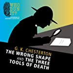 The Wrong Shape and The Three Tools o...