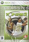 Top Spin 2 - Tennis Classics (Xbox 360)