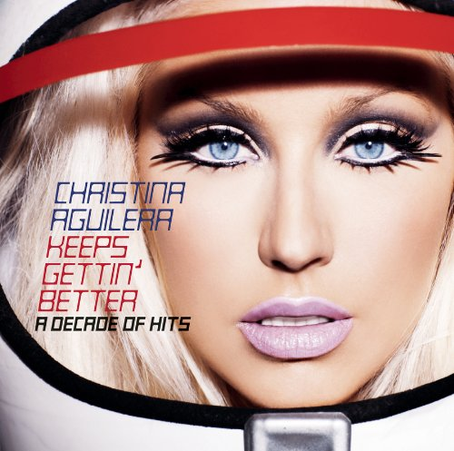 Christina Aguilera - Keeps Gettin