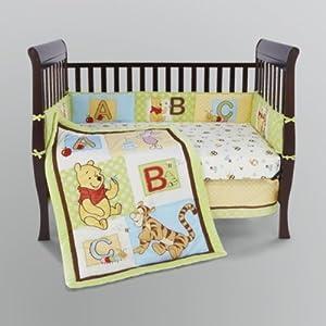 Disney Pooh Happy Days Baby Bedding Baby Bedding And