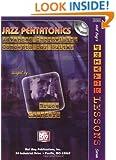 Mel Bay presents Jazz Pentatonics: Advanced Improvising Concepts for Guitar (Mel Bays Private Lessons)