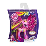 Princess Cadance Rainbow Power My Little Pony Deluxe Figure